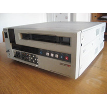 Betacam Sp 1800p Uvw Edit Player / Recorder Pal.