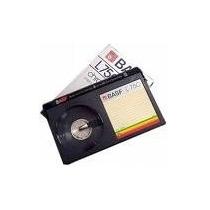 Digitalizamos Videos Betamax Pal / Ntsc/ Secam A Dvd