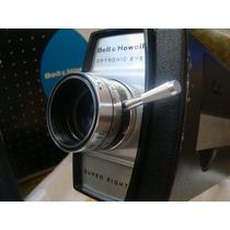Filmadora Bell & Howell