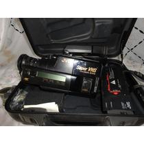 Videocamara Jvc Gr-s55u