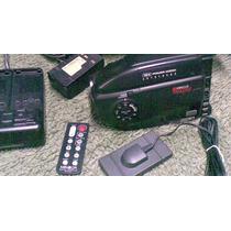 Filmadora Minolta Master C-512 - Vhs - Algo Anda Mal