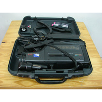 Filmadora Vhs Panasonic Nv-m2400 Ntsc Semi Profesional