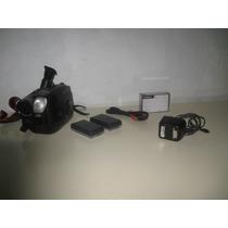 Vendo Videocamara Jvc