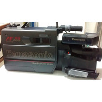 Filmadora Panasonic Japonesa Modelo Pv-420d - Caballito