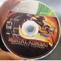 Juego Xbox 360 Mortal Kombat Komplete Edition Poco Uso