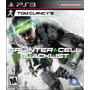 Splinter Cell Blacklist Digital Original Tenelo Hoy A $359
