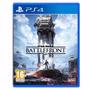 Star Wars Battlefront Ps4 Fisico Sellado Nuevo Envío Grátis