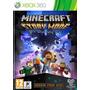 Minecraft Story Mode Xbox360 Original Nuevo
