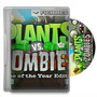 Plants Vs. Zombies Goty Edition - Original Pc - Steam #3590