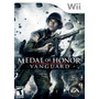Juego Wii Original Medal Of Honor Poco Uso - Mira El Video!