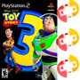 Ps2 Juego Original Toy Story 3 Nuevo Sellado Inconseguible