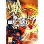 Dragon Ball Xenoverse En Español Para Pc!!