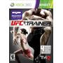 Ufc Trainer Requiere Kinect Xbox Ntsc Nuevo Sellado