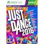 Just Dance 16 Xbox 360 Nuevo Original.parana (er).