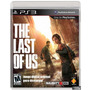 The Last Of Us - Juego Ps3 - Tarjeta - ****mercadolider****