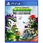 Plants Vs Zombies Garden Warfare Ps4 - Fisico