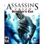 Assassins Creed 1 I Director Cut Juego Pc Uplay Original