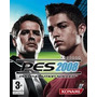Pro Evolution Soccer Pro Evo Pes 08 2008 Pal No Ntsc We Xbox