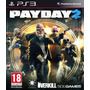 Pay Day 2 Ps3- Entrega Inmediata 100% Calificaciones ´positi