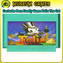 Felix The Cat Cartucho Para Family Game -museum Games-