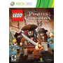 Juego Xbox 360 Disney Lego Pirates Of The Caribbean Español
