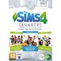 The Sims 4 Bundle Pack 2 Dlc || Pc || Origin
