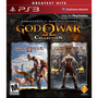 God Of War Collection Ps3 Nuevo Original Sellado
