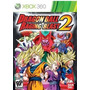 Dragon Ball Raging Blast 2 Xbox Ntsc Nuevo Sellado Original