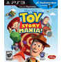 Toy Story Mania Ps3 Digital Playstation 3