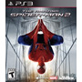 The Amazing Spiderman 2 Para Ps3 Formato Digital