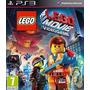 Lego Movie The Videogame Juego Ps3 Original Fisico Sellado