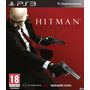 Hitman Absolution Juego Ps3