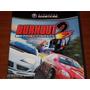 Burnout 2 Point Of Impact - Nintendo Gamecube
