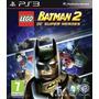 Ps3 Lego Batman 2 Dc Super Heroes - Local - Garantía - 23hs.