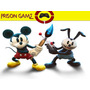 Disney Epic mickey 2: The Power Of two | Ps3 | Entrega Inmed