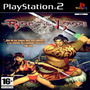 Juego De Ps2 Rise Of The Kasai Original Play2