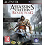 Ps3 Assassins Creed Iv 4 Black Flag Electro Alsina Banfield