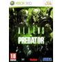 Tremendo Juego Alien Vs Predator Nts Español