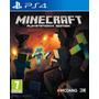 Minecraft Primaria Digital Sin Bloqueos Ps4 Mejor Precio