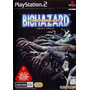 Biohazard Outbreak Playstation 2 Ps2 Palermo Z Norte