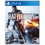 Ps4 Battlefield 4 Primaria Segura Store