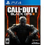 Call Of Duty Black Ops 3 - Ps4 - Cod Iii Fisico - Nextgames