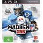 Madden Nfl 25 Ps3 Digital Entrega Inmediata Mercado Lider