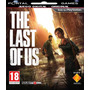 The Last Of Us Para Ps3 Directo Desde Ps Store