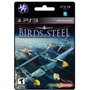   Birds Of Steel Juego Ps3 Store Microcentro  