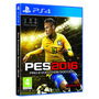 Pro Evolution Soccer 2016 Ps4 Fisico Sellado 100% Nuevo