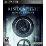 Resident Evil Revelations Ps3 Store