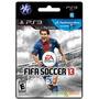Fifa 13 Juego Ps3 Store Microcentro