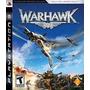 Warhawk - Ps3 Excelente Estado - Local A La Calle