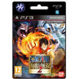 One Piece Pirate Warriors 2 Juego Ps3 Store Microcentro